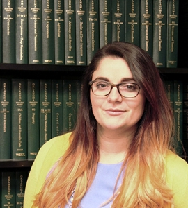 Lindsey Holguin
