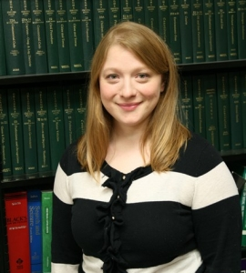 Stephanie Singer